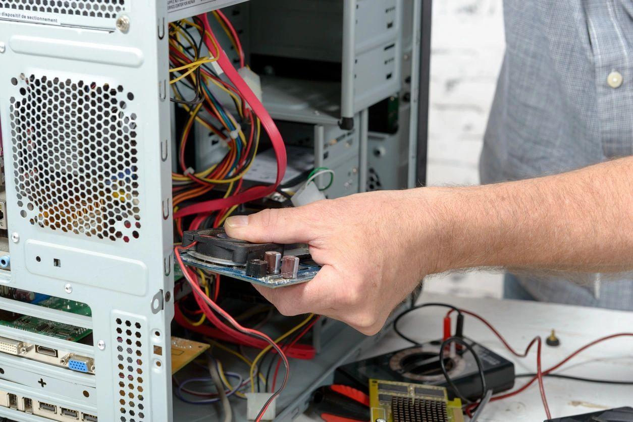 Atlas Computer Services